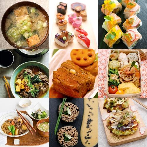 Creative Vegetarian Sushi Making Class